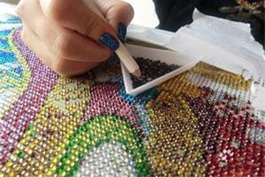 Скачать программу алмазная мозаика бесплатно
